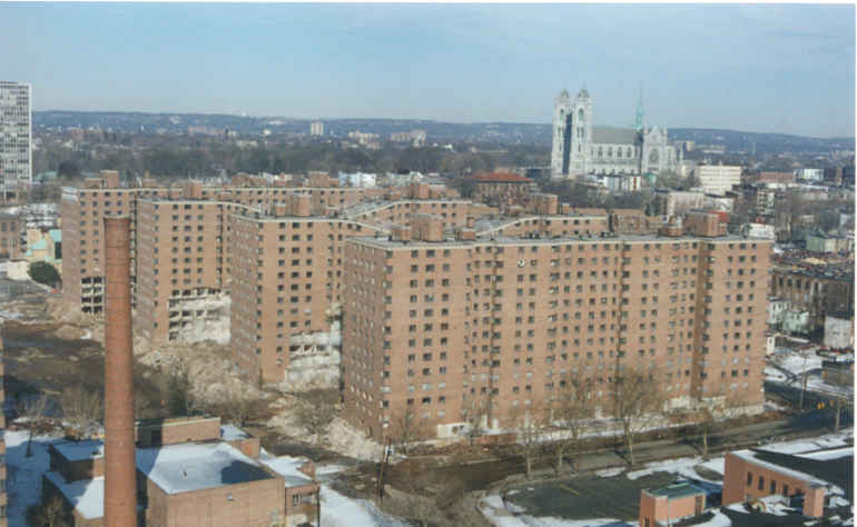 Project portfolio implosion of columbus homes projects for Country plans com